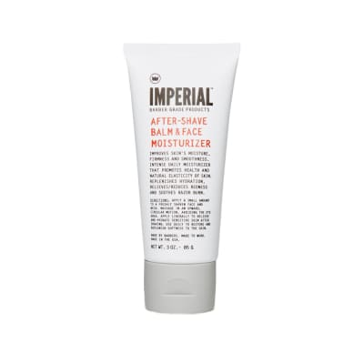 Imperial After-Shave Balm & Face Moisturiser