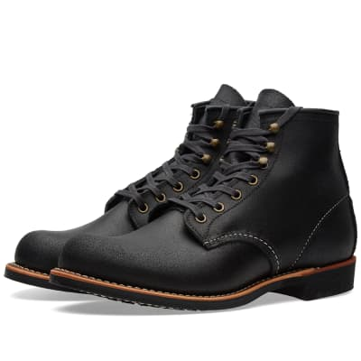 "Red Wing 2955 Heritage Work 6"" Blacksmith Boot"