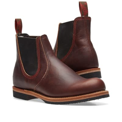 Red Wing 2917 Chelsea Rancher Boot