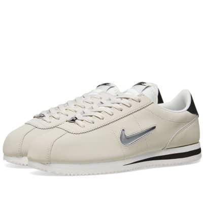 sports shoes 4dd3c 537a7 ... real nike cortez basic jewel 9f83d 56781