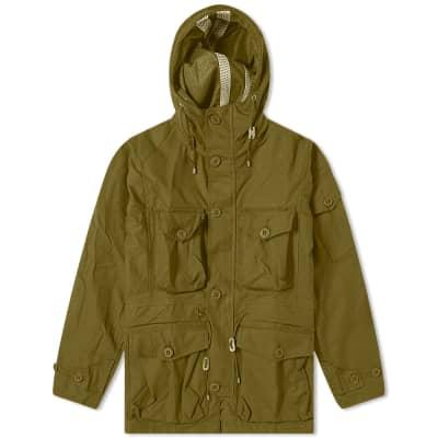 Ark Air Waterproof Smock Jacket