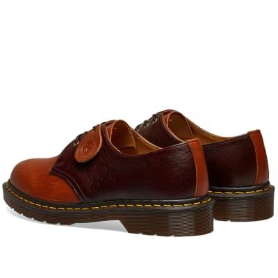 Dr. Martens 1461 Vintage Shoe - Made in England