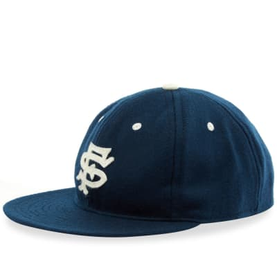 Ebbets Field Flannels San Francisco Seals 1949 Cap