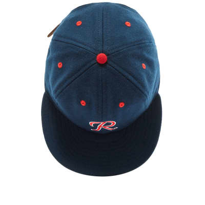 Ebbets Field Flannels Seattle Rainers 1957 Cap