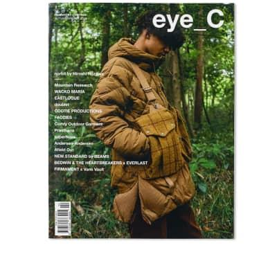 eye_C Magazine