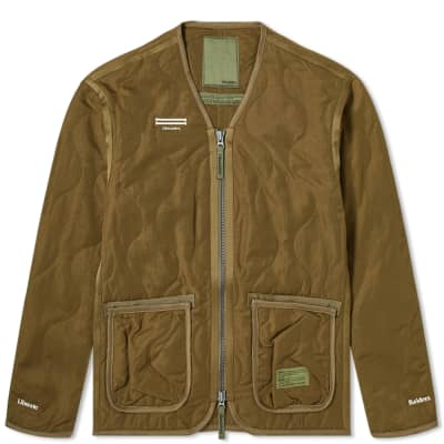 Liberaiders Quilted Jacket