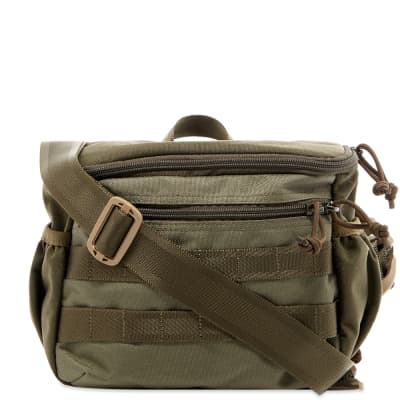 Liberaiders Travelling Soldier Shoulder Bag