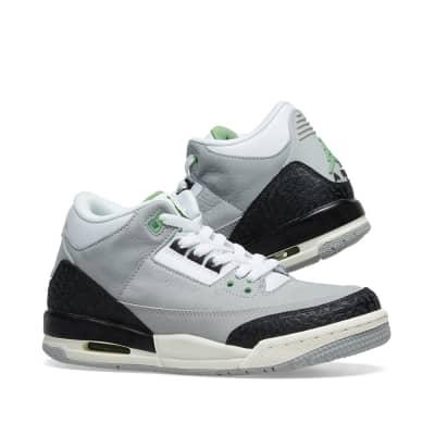 ... Air Jordan 3 Retro  MJ X Tinker  GS 6743132b1