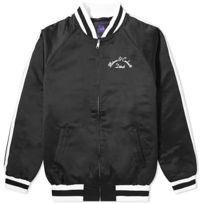 Carhartt WIP x Motown Varsity Jacket