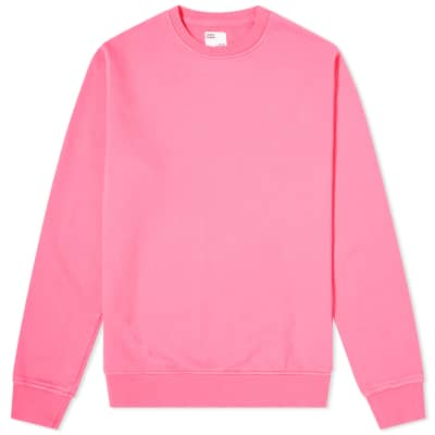 Colorful Standard Classic Organic Crew Sweat