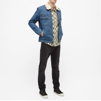 Edwin Panhead Zip Jacket