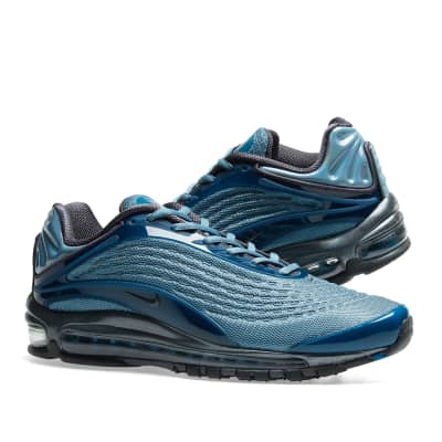 online store 7ba06 e6df3 Nike Air Max Deluxe Nike Air Max Deluxe