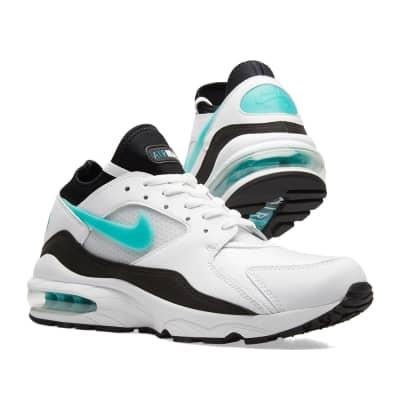 Nike Air Max 93 W