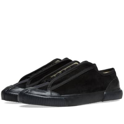 5514dd6d1f8 Grenson x Craig Green Low Top Suede Sneaker ...