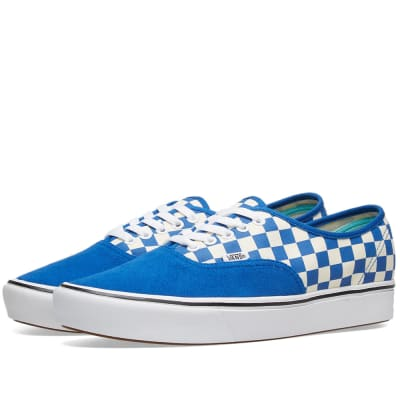 Vans UA ComfyCush Authentic ... cc277e7b8