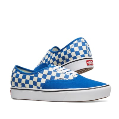 30ddec722c1eef Vans UA ComfyCush Authentic Vans UA ComfyCush Authentic