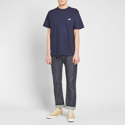 3b33537feeb ... Armor-Lux x United Arrows Pocket Tee