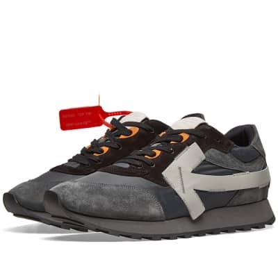 864c88b0375ff2 Off-White Arrow Running Sneaker ...