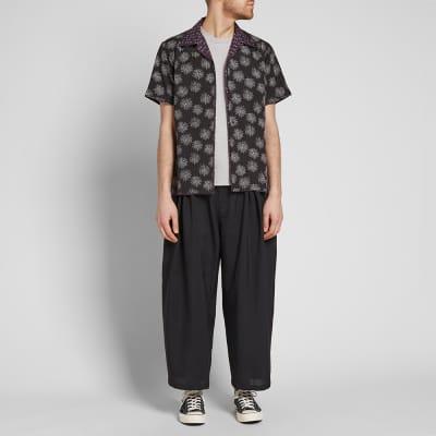 Sasquatchfabrix Short Sleeve Sensou Shirt