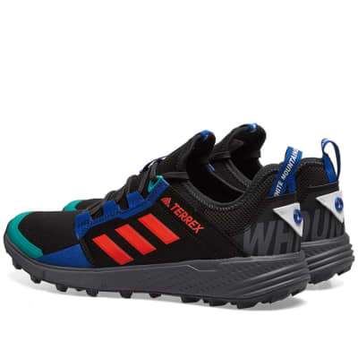 new product 376a3 ff460 ... Adidas x White Mountaineering Agravic Speed LD