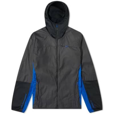 adidas originals track star hoodie