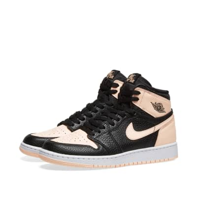 258460680fdc28 Air Jordan 1 Hi OG GS ...