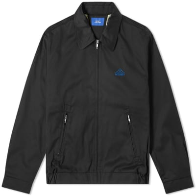 PACCBET Zip Jacket