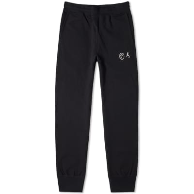 Gosha Rubchinskiy Football Sweat Pant