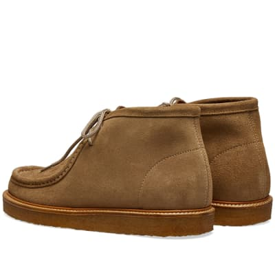 Wild Bunch Wally Boot
