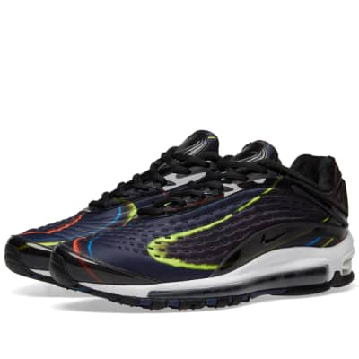 07530bba2eb11c Nike Air Max Deluxe ...