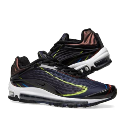 online store b33e5 d7831 Nike Air Max Deluxe Nike Air Max Deluxe