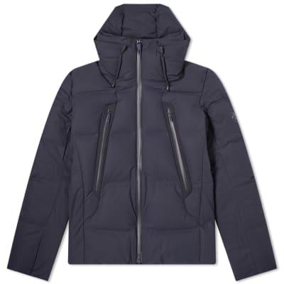 Descente Allterrain Mizusawa Mountaineer Down Jacket