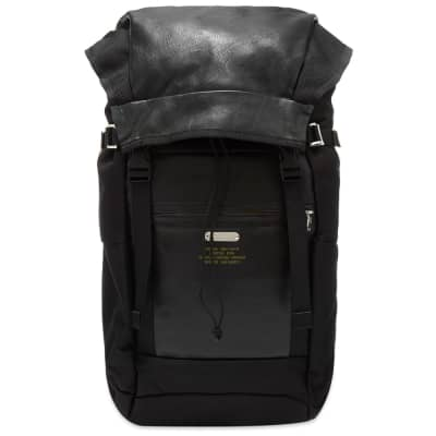 Master-Piece Spec Military Backpack