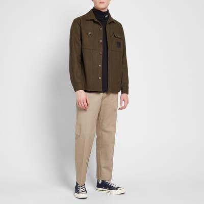 Saturdays NYC Jeremiah CPO Jacket