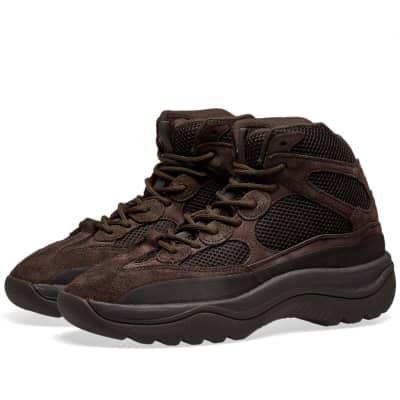 Yeezy Desert Boot