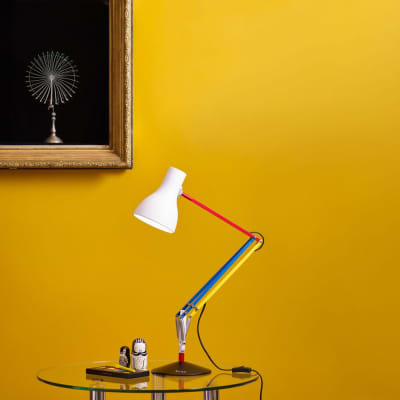 Anglepoise Type 75 Desk Lamp 'Paul Smith Edition 3'