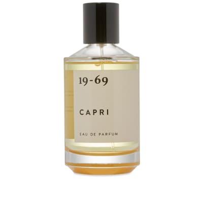19-69 Capri