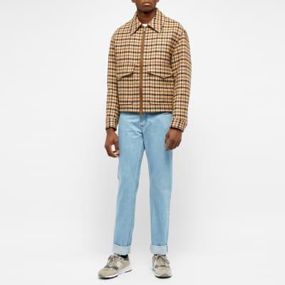 A.P.C. x JJJJound Petit Standard Jean