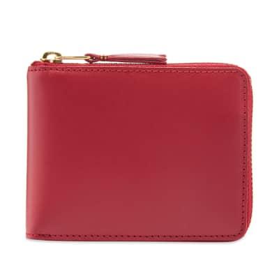 Comme des Garcons SA7100 Classic Wallet