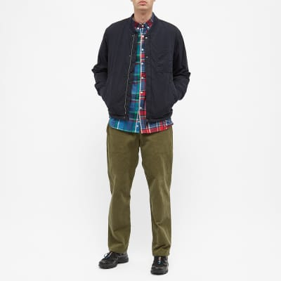 Penfield Barrhead Multi Check Shirt