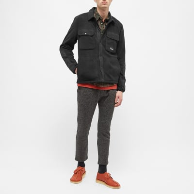 Penfield Falkirk Fleece Overshirt