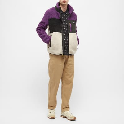 Penfield Mattawa Sherpa Fleece Jacket