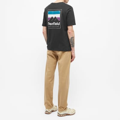 Penfield Tolland Box Graphic Tee