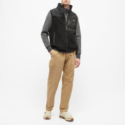 Penfield Waterford Fleece Vest