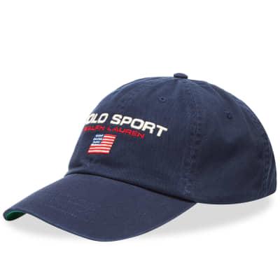 Polo Ralph Lauren Sport Baseball Cap