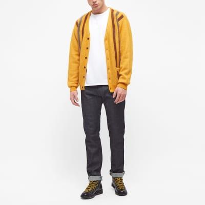 Post Overalls 14 oz. Five Pocket Jeans