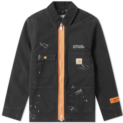 Heron Preston x Carhartt WIP Jacket