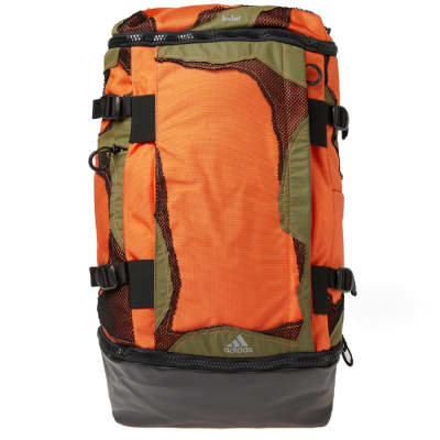 Adidas x Kolor OPS Backpack