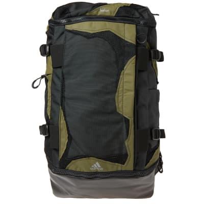 Adidas x Kolor OPS Backpack ...