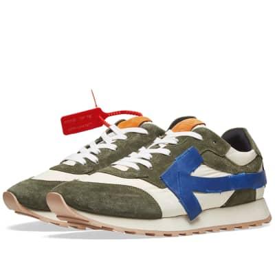 5fc2880230d1 Off-White Arrow Running Sneaker ...